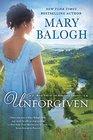 Unforgiven (Horsemen, Bk 2)