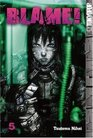 BLAME! Volume 5 (Blame (Graphic Novels))