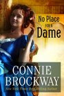 No Place for a Dame (Royal Agents, Bk 3)