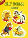 Silly Horses Stickers