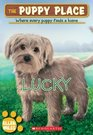 Lucky (Turtleback School & Library Binding Edition) (The Puppy Place)