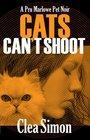 Cats Can't Shoot (Pru Marlowe, Bk 2)