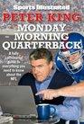 Sports Illustrated Monday Morning Quarterback A Fully Caffeinated Guide to Everything You Need to Know About the NFL