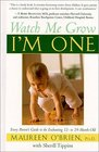 Watch Me Grow I'm One  Every Parent's Guide to the Enchanting 12- To 24-Month-Old