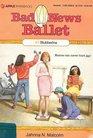 Blubberina (Bad News Ballet, Bk 5)