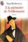 A la mmoire de Schliemann
