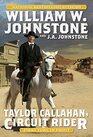 Taylor Callahan Circuit Rider