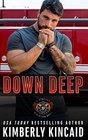 Down Deep A Station Seventeen Engine Novel