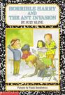 Horrible Harry and the Ant Invasion (Horrible Harry, Bk 2)