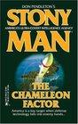 The Chameleon Factor (Stony Man, No 74)
