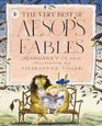 The Very Best of Aesop's Fables