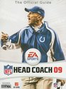 NFL Head Coach 09 Prima Official Game Guide