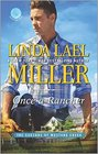 Once a Rancher (Carsons of Mustang Creek, Bk 1)