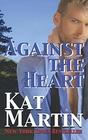 Against the Heart (Brodies of Alaska, Bk 0.5)