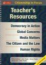 Teacher's Resources