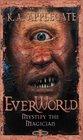 Mystify The Magician (Everworld #11)