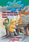 The Case of the Glow-in-the Dark Ghost (Jigsaw Jones, Bk 24)