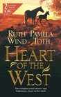 Heart of the West: 2 Novels in 1