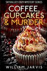 Coffee, Cupcakes and Murder (Sky Valley, Bk 1)