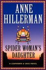 Spider Woman's Daughter (Leaphorn, Chee and Manuelito, Bk 1)