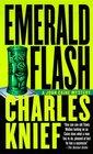 Emerald Flash (John Caine, Bk 3)