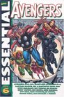 Essential Avengers Vol 6