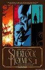 Sherlock Holmes Vol 1 The Trial of Sherlock Holmes
