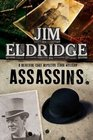 Assassins A new British mystery series set in 1920s London