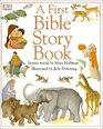 DK Read  Listen First Bible Story Book