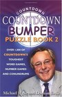 Countdown Bumper Puzzle Book 2 Over 2000 Puzzles from the Ever-popular Channel Four Show