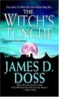The Witch's Tongue (Charley Moon, Bk 9)