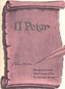 2 Peter  Second II