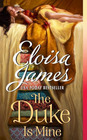 The Duke Is Mine (Happily Ever After, Bk 3)