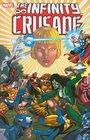Infinity Crusade Volume 2 TPB