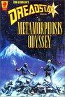 Dreadstar, Volume 1: Metamorphosis Odyssey