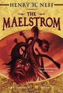 The Maelstrom Book Four of The Tapestry