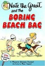 Nate the Great and the Boring Beach Bag (Nate the Great, Bk 10)