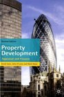 Property Development Appraisal and Finance