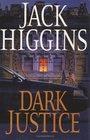 Dark Justice (Sean Dillon, Bk 12)