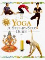 Yoga: A Step-By-Step Guide (In a Nutshell Series)