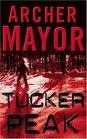 Tucker Peak (Joe Gunther, Bk 12)