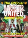 Official Manchester United Children's Annual