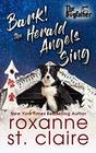 Bark The Herald Angels Sing The Dogfather Book 8
