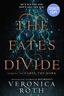 The Fates Divide - Signed / Autographed Copy