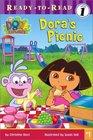 Dora's Picnic (Dora the Explorer) (Ready-to-Read, Level 1)