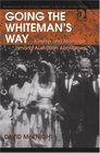 Going The Whiteman's Way Kinship and Marriage among Australian Aborigines