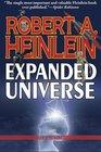 Robert Heinlein's Expanded Universe Volume One
