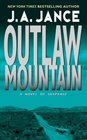 Outlaw Mountain (Joanna Brady, Bk 7)