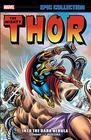 Thor Epic Collection Into the Dark Nebula