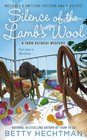 Silence of the Lamb's Wool (Yarn Retreat, Bk 2)
